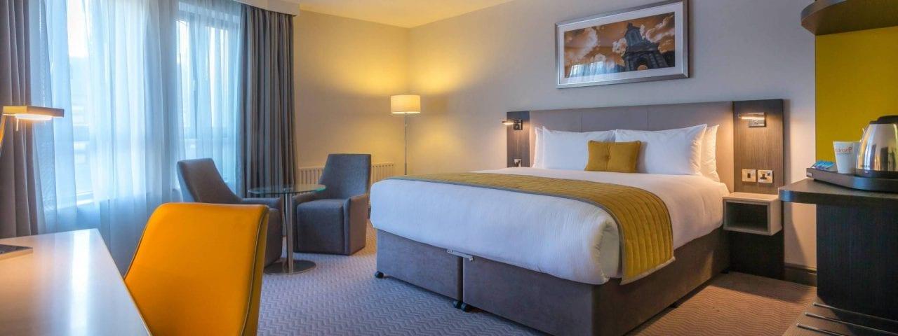 Executive Room Maldron Hotel Limerick