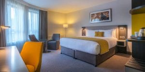 Executive Room Maldron Hotel Limerick