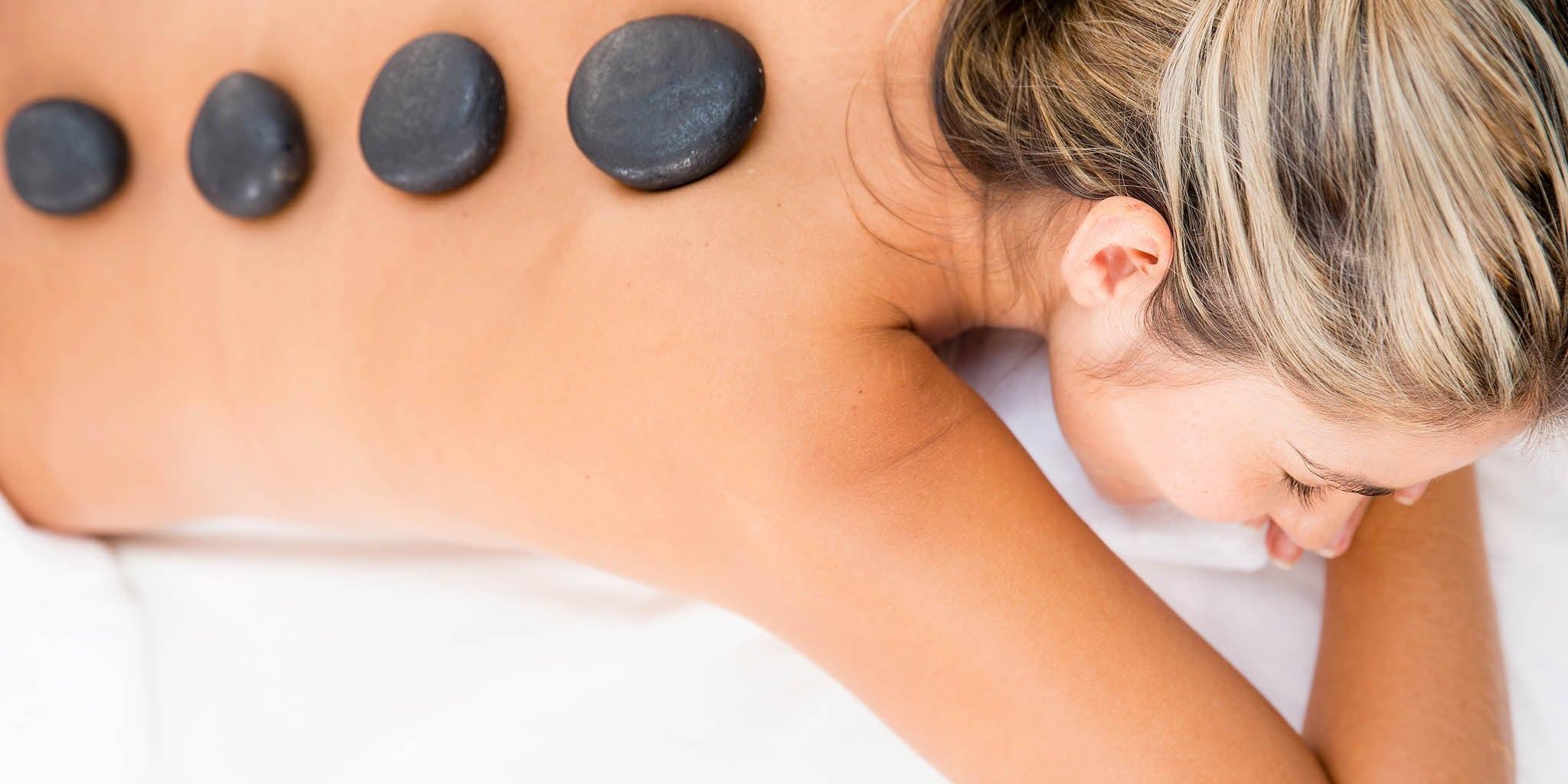 Massage treatment in Limerick
