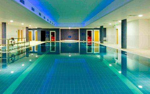 Swimming pool in Limerick