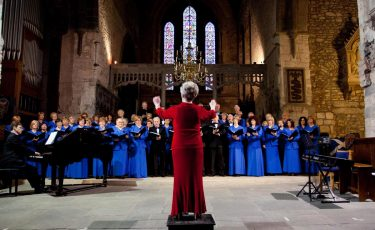 Limerick Choral Festival