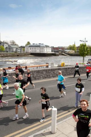 Limerick City Charity Run