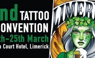 Limerick International Tattoo Festival
