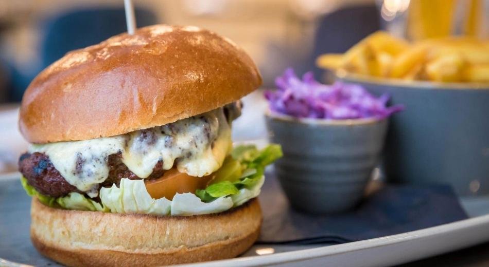 Burger-Maldron