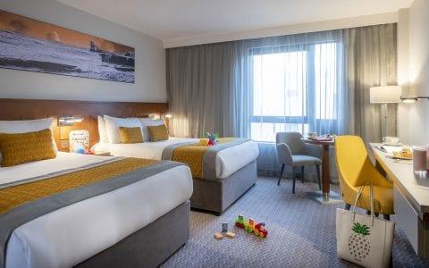 Family Bedroom Maldron Hotel Limerick